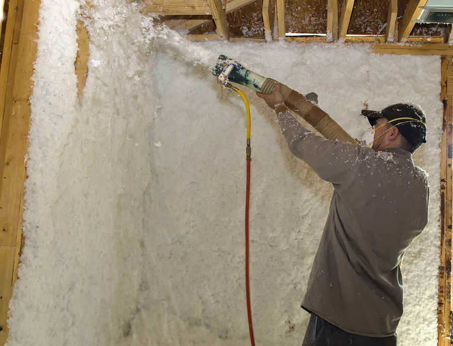 Insulation Winona County