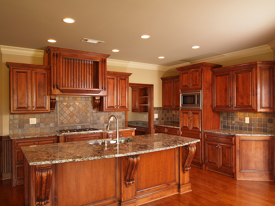 Kitchen Counter Remodel : Kitchen Remodeling Contractor Serving La Crosse, Onalaska, Holmen, La ...