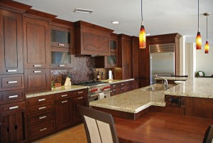 Custom Cabinetry La Crosse WI