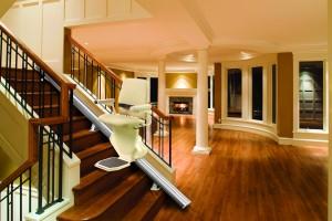Stair Lifts La Crosse WI