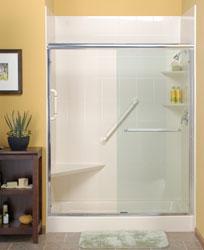 Walk in Shower La Crosse WI