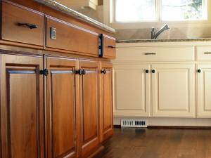 cabinet refacing