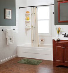 bathroom remodeling La Crosse