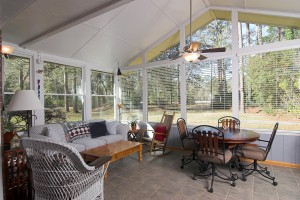 Sunroom Additions La Crosse Wi