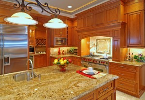 Granite Countertop La Crosse WI