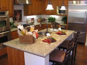 Kitchen Countertops La Crosse Wi