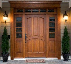 Front Doors West Salem WI