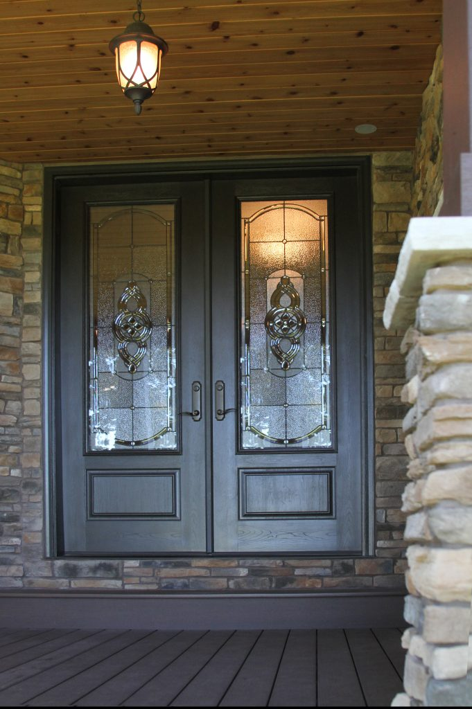 Front Doors Holmen WI