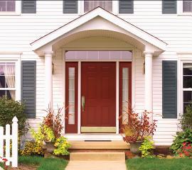 Exterior Doors West Salem WI