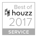 Houzz 2017 winner